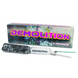 PETARDO DEMOLITION