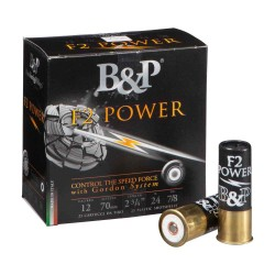 B&P F2 POWER