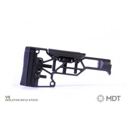Culata MDT Skeleton Rifle Stock V5