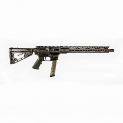 "RIFLE DIAMONDBACK M-4 DB9R 16 "" CAL. 9x19"