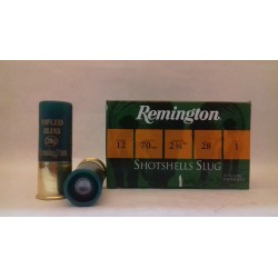REMINGTON BALA FOSTER CAL,12 28 GRS 10 UNID