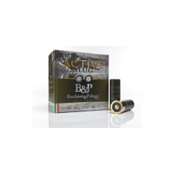 B&P Active Slug for IPSC