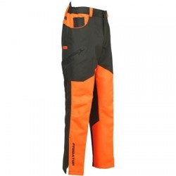 PANTALON PERCUSSION NARANJA