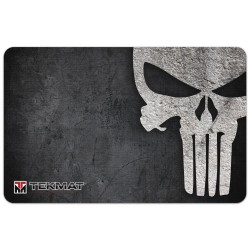 TAPETE LIMPIEZA DE ARMAS PUNISHER
