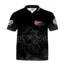 CAMISETA DED TEAM GLOCK