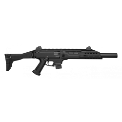 RIFLE CZ SCORPION EVO 3 S1 CAL. 9 PB