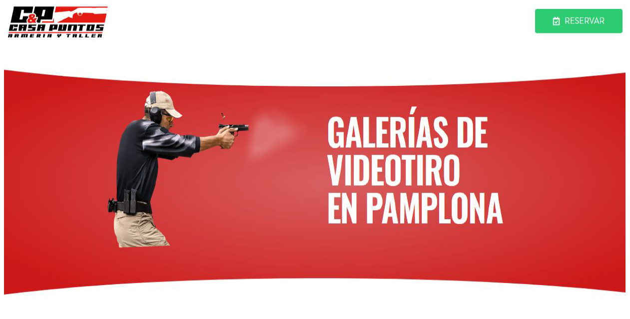 Galeria Video Tiro